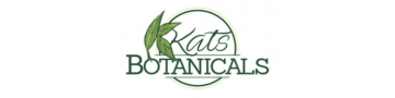 Kats Botanicals Logo
