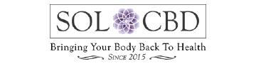 SOLCBD Logo