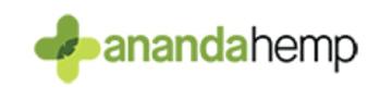 Ananda Hemp logo