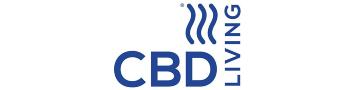 CBDLiving logo