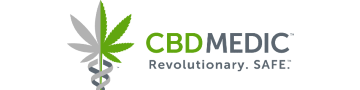 CBDMEDIC logo
