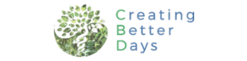 Creating Better Days logo