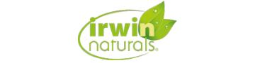 Irwin Naturals logo