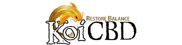 KoiCBD logo