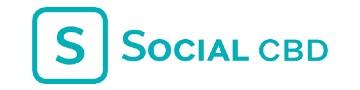 SocialCBD logo